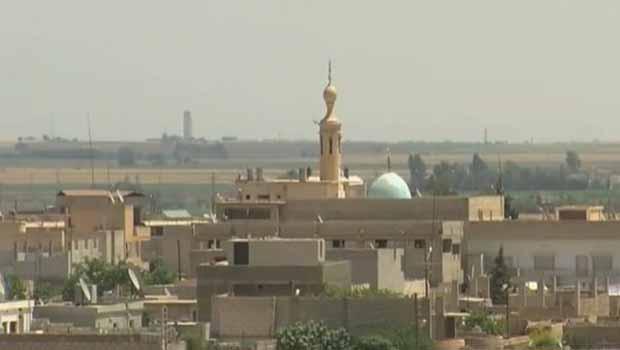 Serêkaniyê'de bombalı saldırı: 2 Şehit