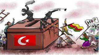 Türkiye Usulü 'Demokratik' Bombalama?