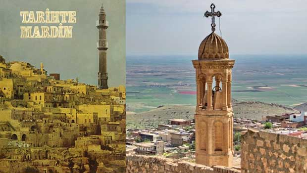 Mardin: Hüzünlü Kent
