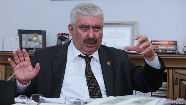 MHP' den HDP'ye yönelik şoven açıklamalar