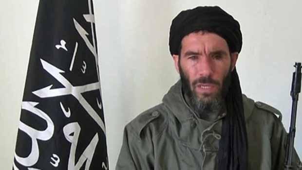 El Kaide liderlerinden Belmuhtar 'öldürüldü