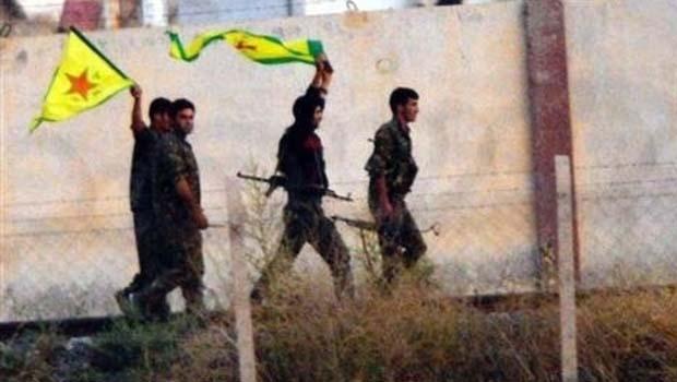 YPG: 124 IŞİD üyesi öldürüldü