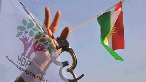 Kürdleri Devletsizlik Öldürüyor!