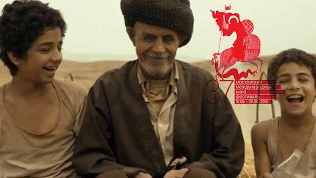 """Moskova Film Festivali'nde """"Kürd Sineması Fenomeni"""""""