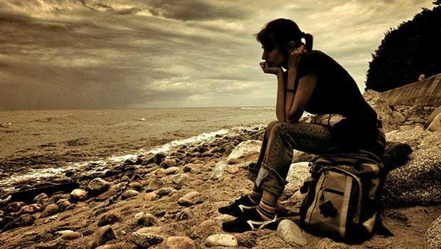 Konuşamayan, Yalnızlığa İtilen Kadınlar