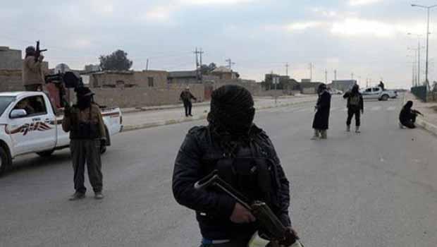 Suriye Resmi Ajansı: IŞİD Kobanê'ye Türkiye'den sızdı
