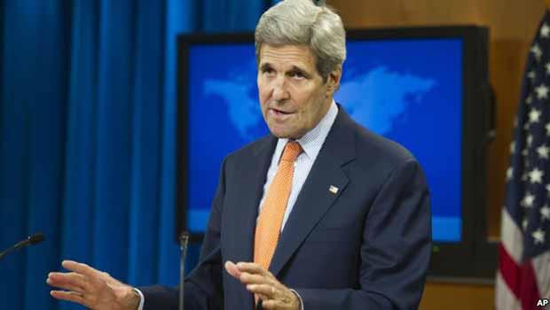 ABD'den Türkiye'ye zayıf insan hakları karnesi