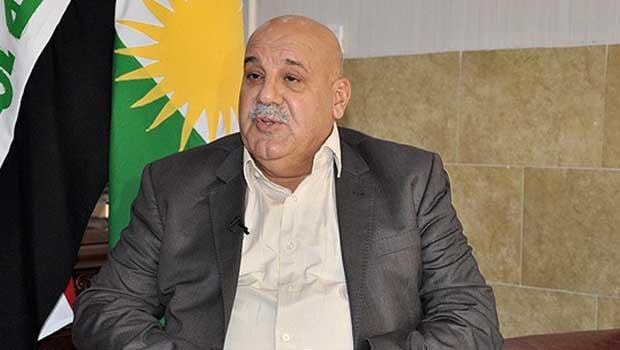 Cabbar Yaver: Irak hükümeti Musul operasyonuna hazır değil