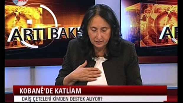 HDP'li Vekilden tepki toplayacak söylemler