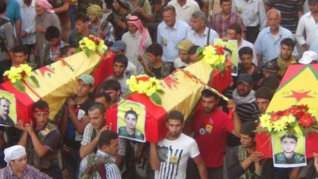 Washington Post: Neden Türkiye'deki o kadar Kürt ölmeye hazır?