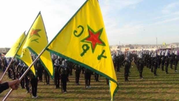 YPG'den Kobanê operasyonu açıklaması