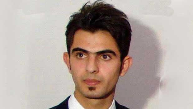 Mahabad gösterilerinde yaralanan Akam Telac yaşamını yitirdi.
