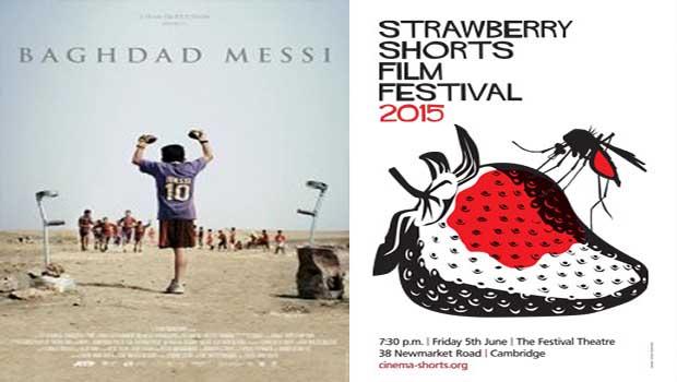 Avrupa'da Kürt Filmlerine Ödül!