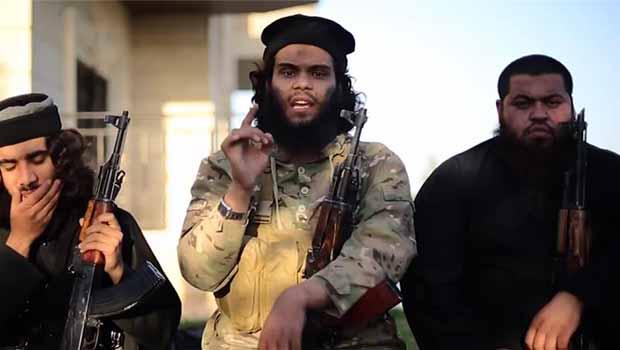 IŞİD Hamas'ın kökünü kazıyacağına yemin etti