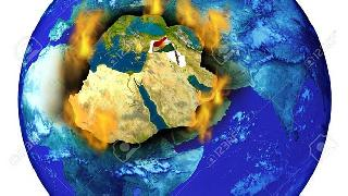Ortadoğu Yıkılabilir, Altında Kalmayın