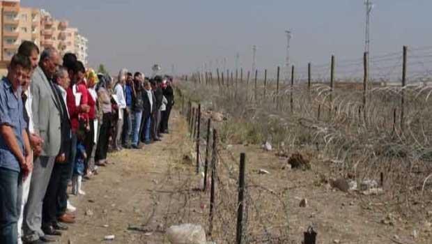 Barolar sınır hattında