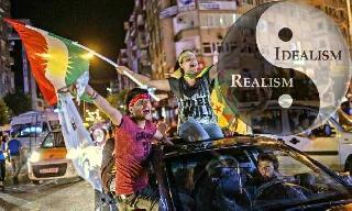 Kürd Siyaseti Üzerine: İdealistler ve Realistler - 1