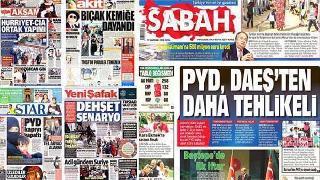 Türkiye'nin Kürd Düşmanlığı