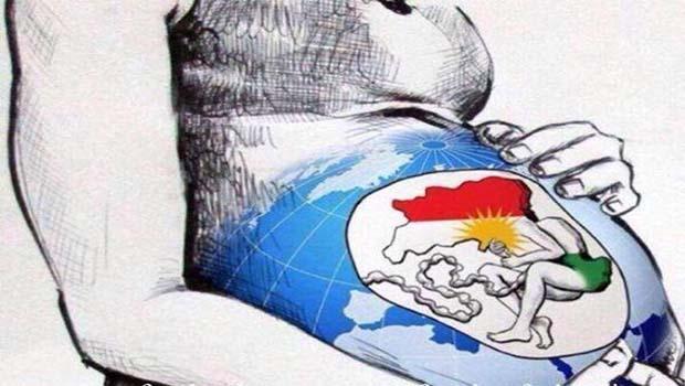 Ortadoğu'nun 'Kürdistan' Doğum Sancısı