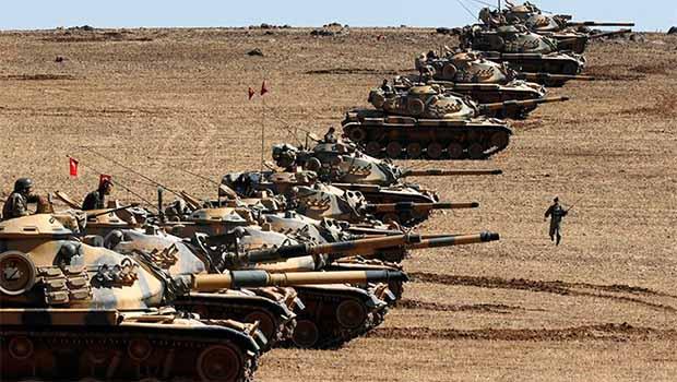 Türk Ordusu savaş gücünü yitirdi mi?