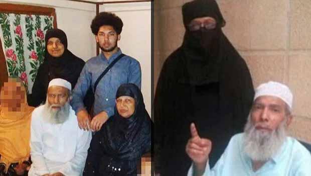 IŞİD'e katılan 75 yaşındaki İngiliz vatandaşı...