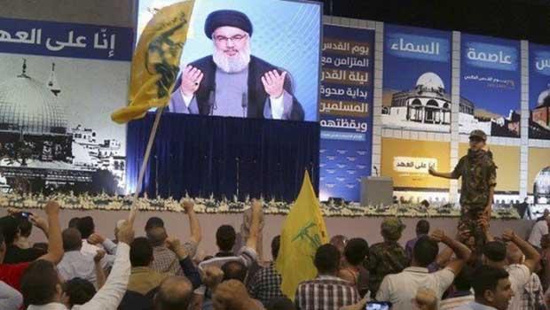 Nasrallah: Hasekê düşerse Kudüs de düşer