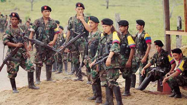 Ateşkesler bitti: FARC'tan Farkımız olmalı...