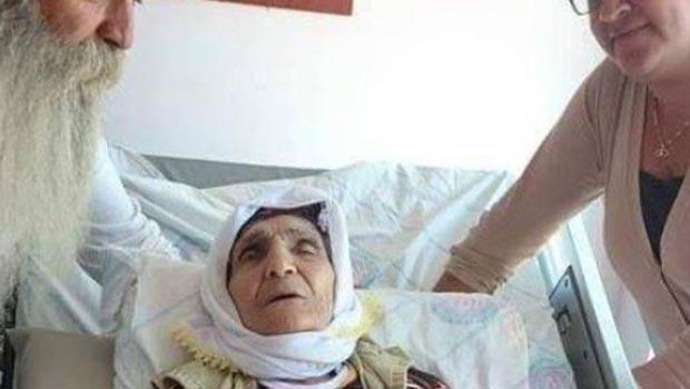 Seyit Rıza'nın kızı vefat etti