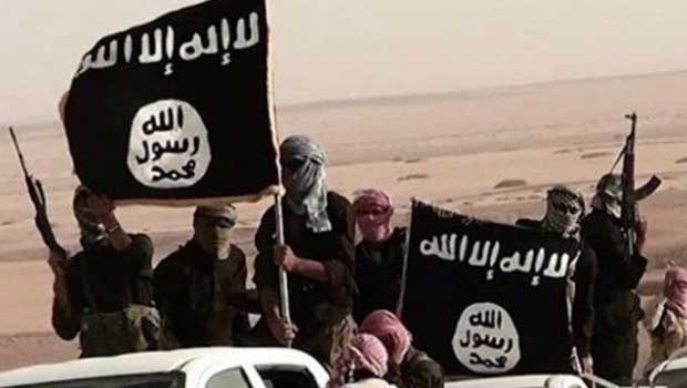 IŞİD 2'si Kürd 14 mensubunu infaz etti