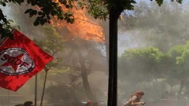 İçişleri Bakanlığı: Suruç'ta 27 kişi hayatını kaybetti, 100'e yakın yaralı