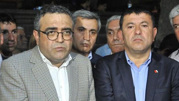 CHP Heyeti: MİT hiçbir katliamı ortaya çıkaramadı