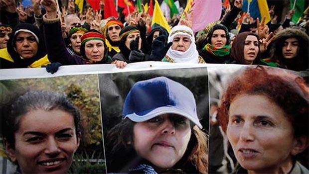 Le Monde gazetesi iddianameyi yayımladı: Paris cinayeti MİT'in işi