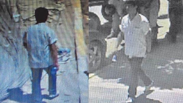 Suruç'taki Canlı Bomba Patlayıcıları Üzerine Yerleştirip Sokakta Dolaşmış!