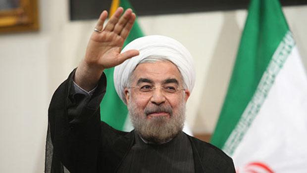 İran Cumhurbaşkanı  Ruhani: Bıji Kürdistan