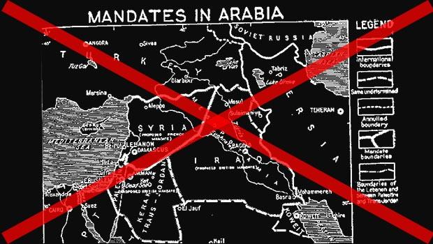 Lozan Antlaşması Tarihin Çöplüğünde
