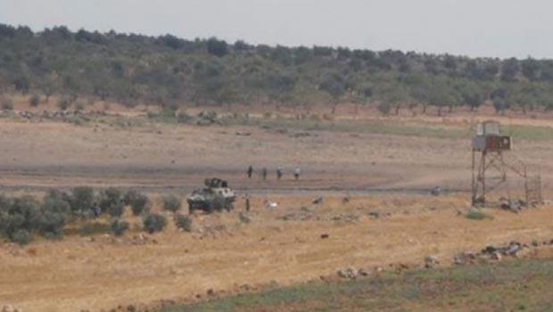 Kilis sınırında 'Özel Güvenlik Bölgeleri'