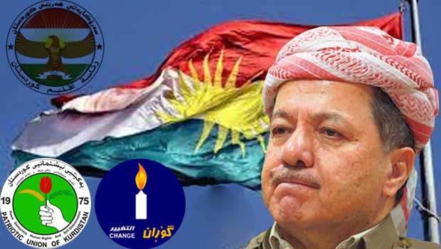 İran'dan U Dönüşü: Barzani'yle devam!