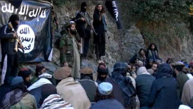 IŞİD Taliban üyelerini para ile satın alıyor