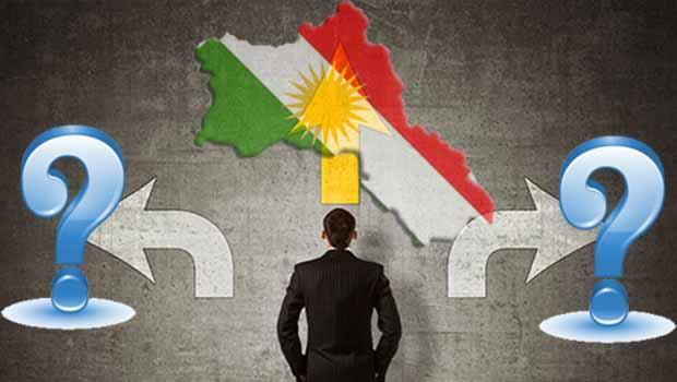 Kürt Halkı Savruluyor Olabilir