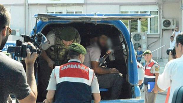 Manisa'da IŞİD'e 19 tutuklama