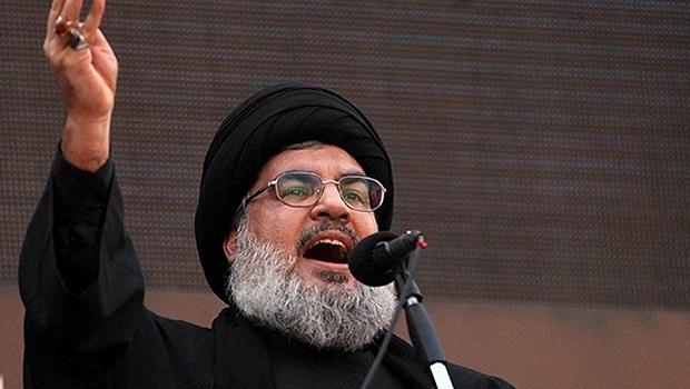 Hizbullah lideri: ABD bölgeyi bölmek için IŞİD'i kullanıyor