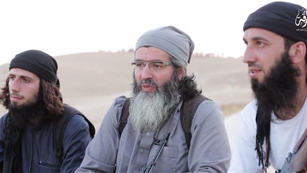 IŞİD Türkiye'yi tehdit etti.