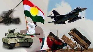 Militarist Devletler ve Kürdistan'ın Doğum Sancısı
