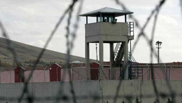Cezaevi ölümlerinde ciddi artış