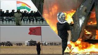 İsyan ve Özgürlük