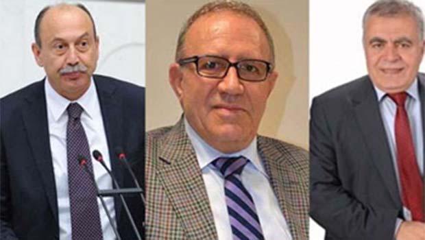 Altı Milyon Kürd Oyuna Üç Bakanlık Taraflara Hayırlı Olsun !?