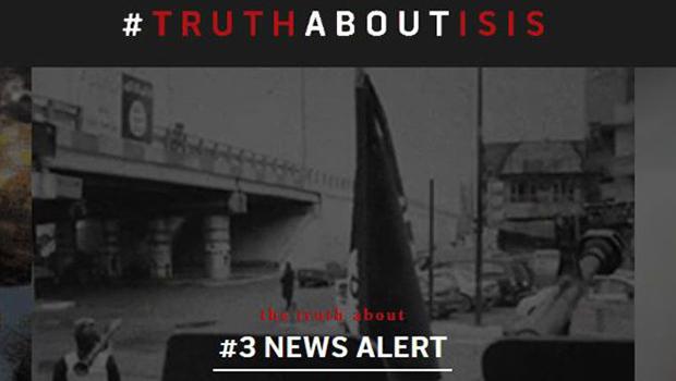 Eski IŞİD üyesinden IŞİD'e karşı internet sitesi