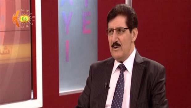 KDP Politbüro Sekreteri: Nihai kararı halk versin