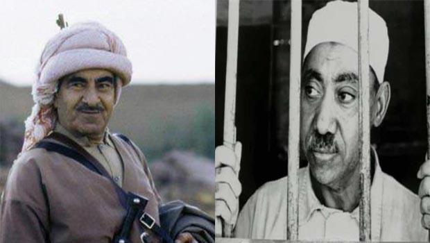 Mele Mustafa Barzani'nin 49 yıl sonra ortaya çıkan mektubu