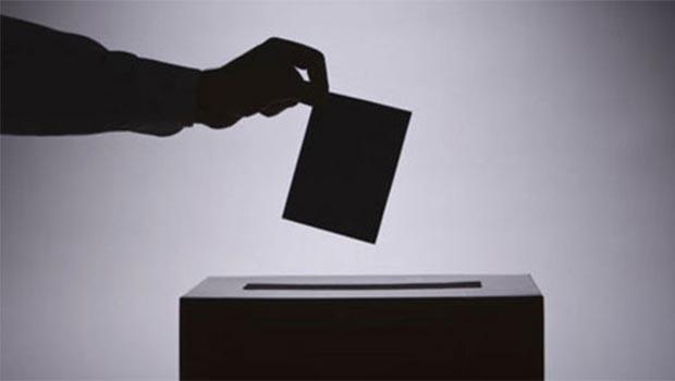 Yurt dışında oy kullanma tarihleri belli oldu